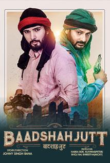 Baadshah Jutt