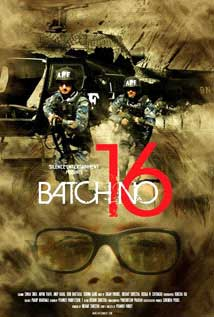 Batch No 16