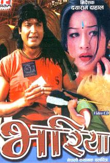 Bhariya