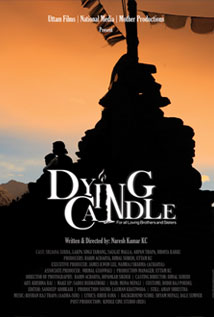 Dying Candle