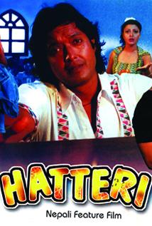 Hatteri