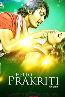 Hello Prakriti