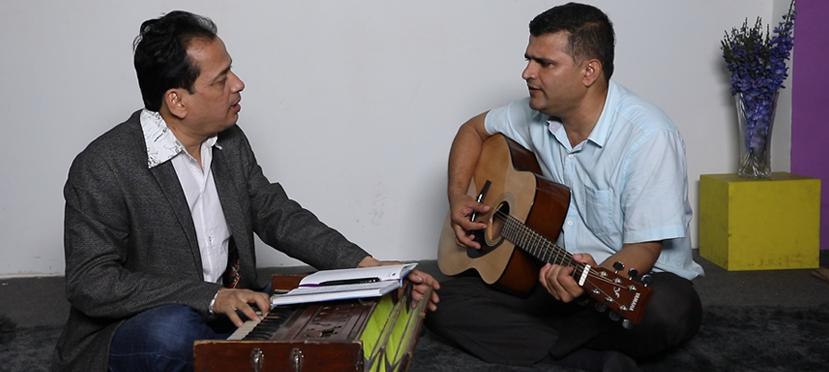 साथीको सम्झनामा बनाइएको गीत 'आजदेखि साथी मैले' सार्वजनिक