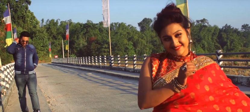 चलचित्र 'अनुग्रह' को गीत सार्वजनिक
