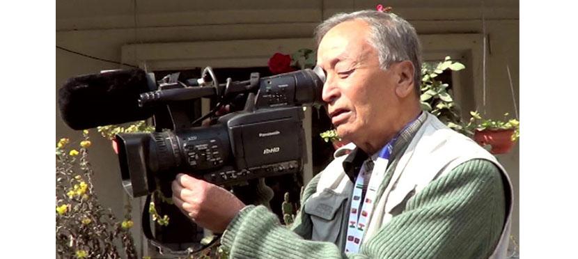 छायाँकार मास्केको कोरोनाका कारण निधन