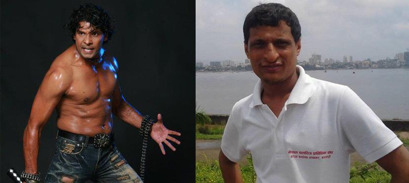 बिराज भट्टले मागे शंकर पाण्डेसँग माफी