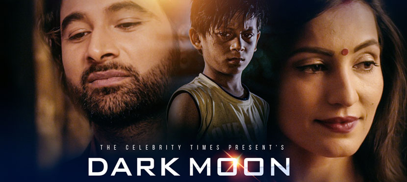 Short movie 'Dark Moon' has released