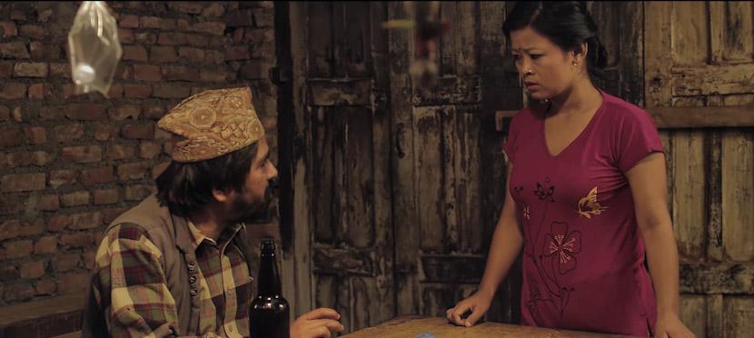 चलचित्र 'धुलो'को ट्रेलर सार्वजनीक