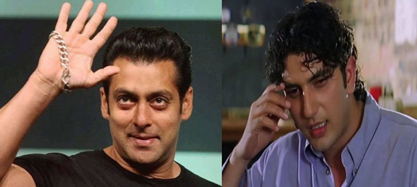Faraaz Khan gets help from Salman Khan