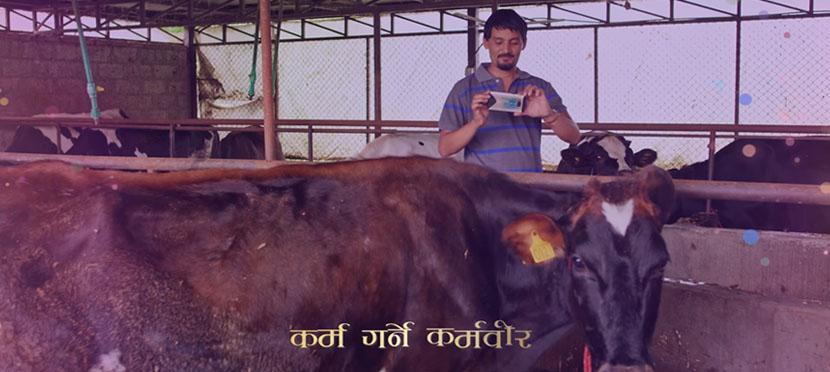 चलचित्र 'गोपी'को दोस्रो गीत सार्वजनिक, स्वाभिमानी र देशभक्तिको भाव व्यक्त