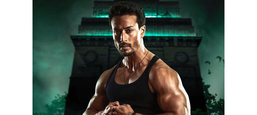 Tiger Shroff to shoot for 'Heropanti 2' in London this year