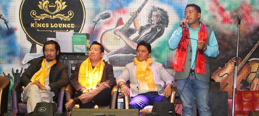 थाइल्यान्डमा हुने भो 'जनजाति चलचित्र एवं संगीत' अवार्ड