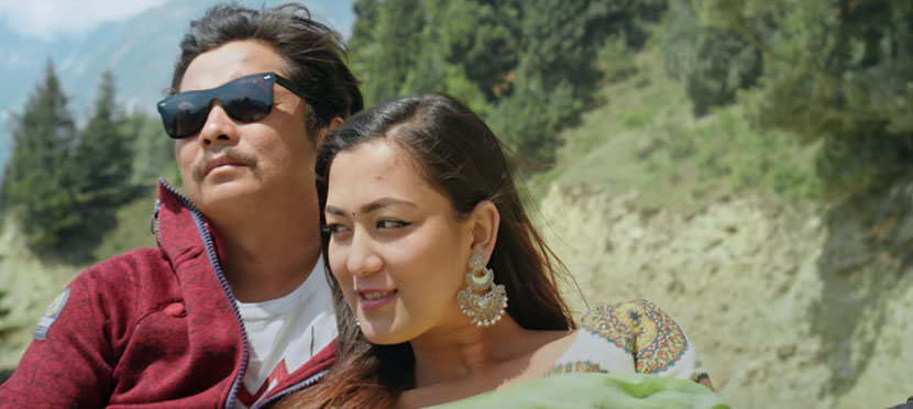 'Kabaddi Kabaddi Kabaddi' trailer release