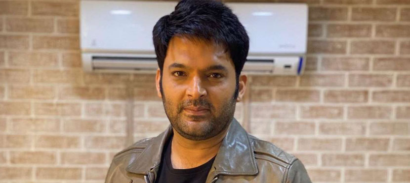 Kapil Sharma is all set to make his digital debut