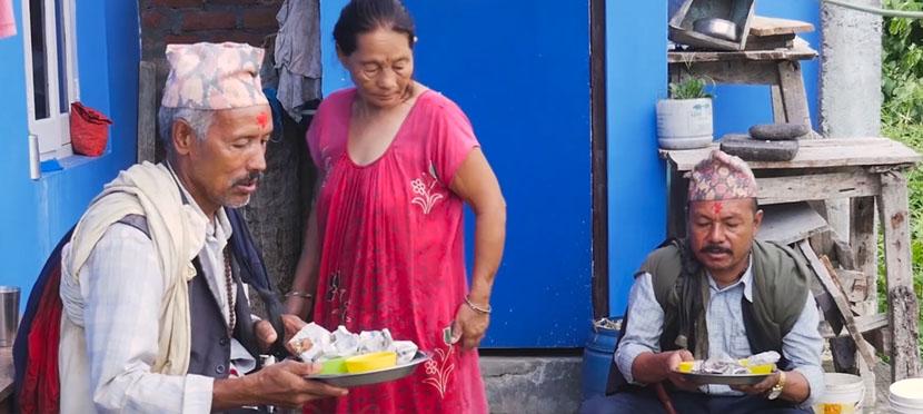 'काठमाण्डू सर्ट फिल्म फेष्टा'मा 'मधुमलतीको कथा' र 'जोगी' उत्कृष्ट