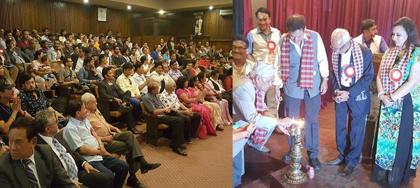 काठमाडौं अन्तर्राष्ट्रिय फिल्म फेस्टिभल सुरु