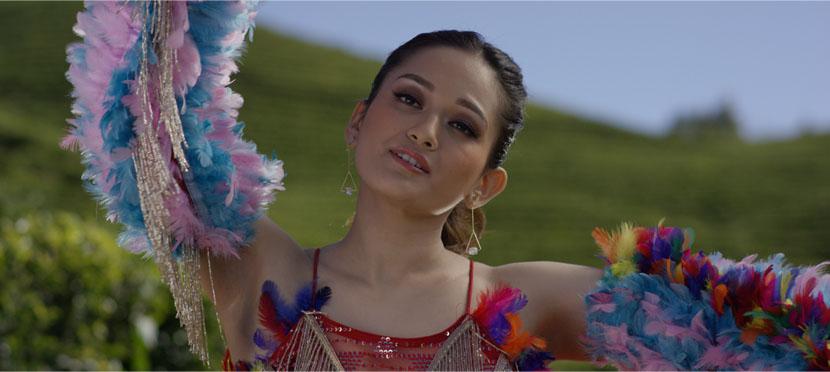 चैत्र २७ मा चलचित्र 'कृष्ण–लीला'