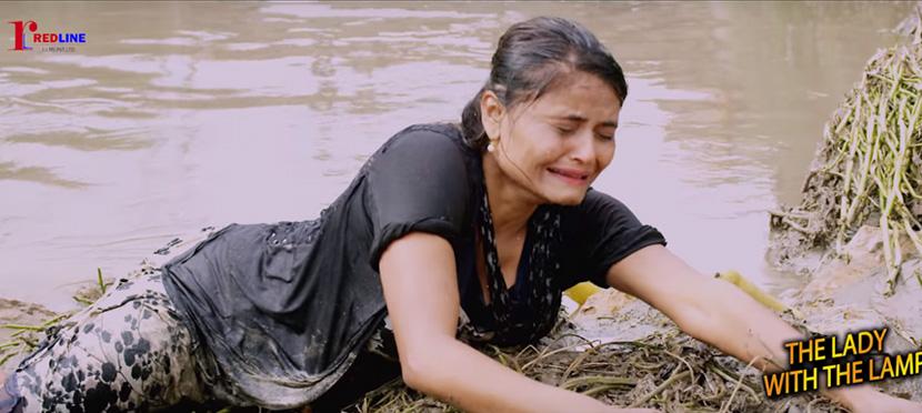 चलचित्र 'द लेडी विथ द ल्याम्प'को ट्रेलर र गीत सार्बजनिक