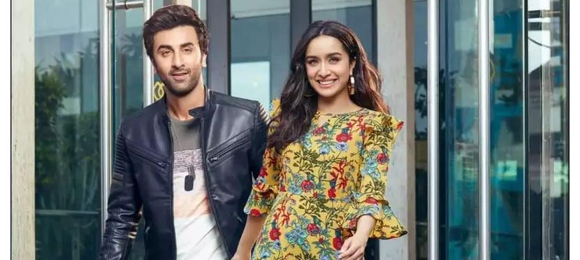 Luv Ranjan's next starring Ranbir Kapoor and Shraddha Kapoor