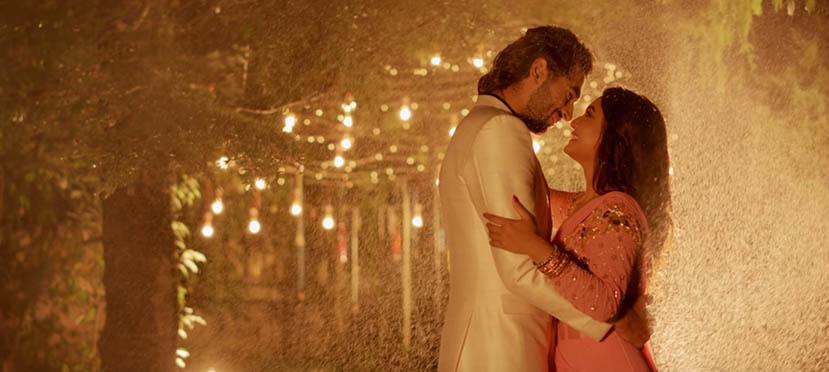 चलचित्र 'दि ब्रेकअप'को गीत 'आज हाम्रो भेट भाको दिन' सार्वजनिक