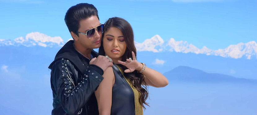 'MYGG 2' song 'Kasam Kasma' has released