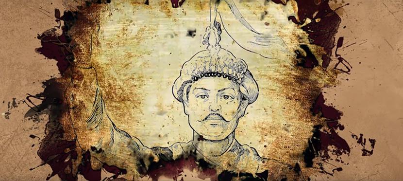 मेलिनाको आवाजमा 'नाम हो मेरो नेपाल'
