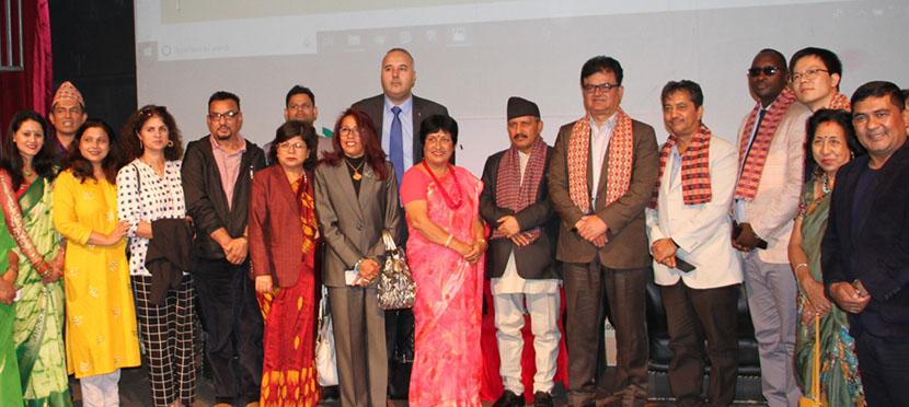 नेपाल अफ्रिका फिल्म फेस्टिबलमा १२ देशका २५ चलचित्र