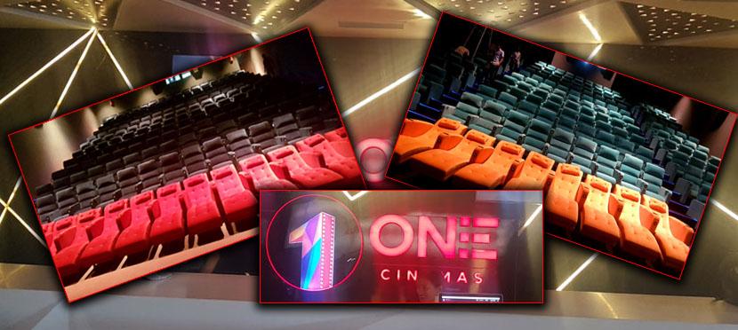 काठमाडौंमा नयाँ मल्टिप्लेक्स 'वान सिनेमाज' सञ्चालनमा