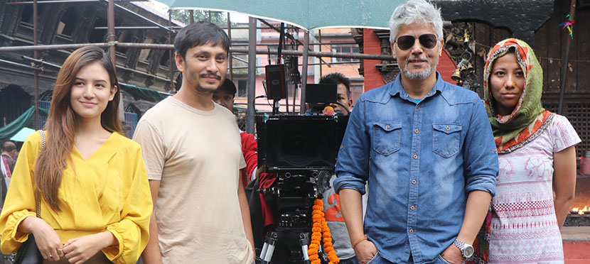 'Pani Photo' shooting has started