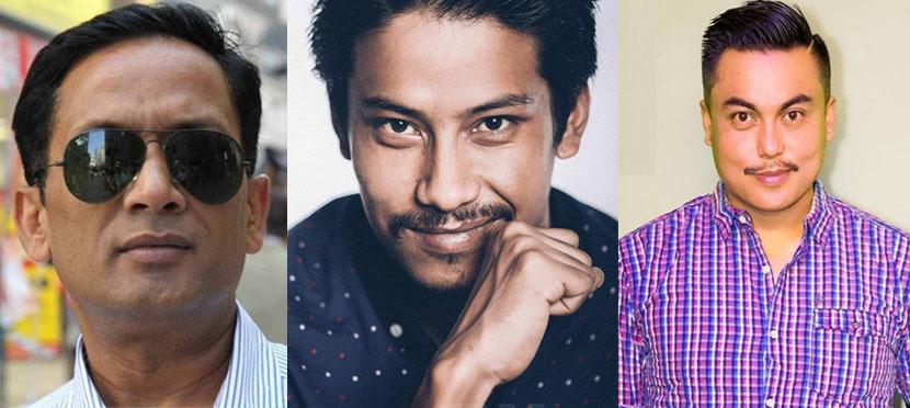 'पारस' बाट निर्देशक बन्दै माधव वाग्ले, निश्चल र सन्दिपमा को बन्ला पारस