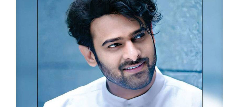 Prabhas is set to star in a new movie 'Adipurush'