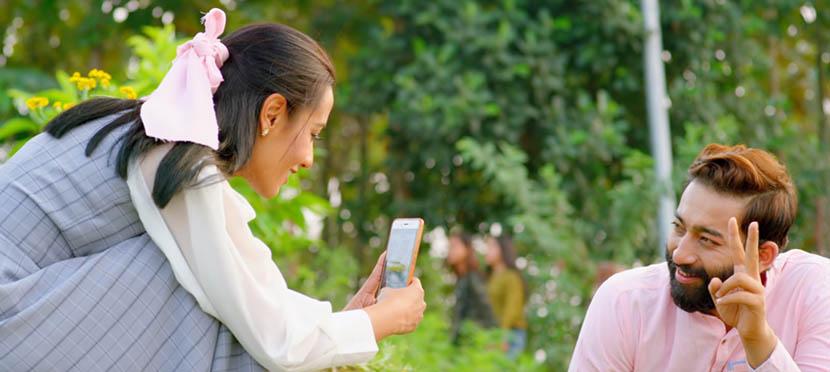 चलचित्र 'प्रेम दिवस'को ट्रेलर सार्वजनिक