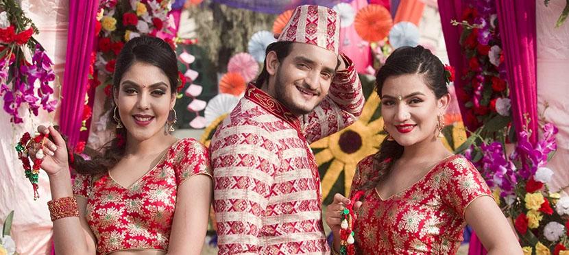 'रणवीर'को एउटै गीत खिच्न २५ लाख खर्च !