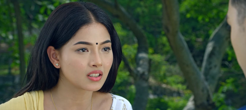 'Rato Tika Nidharma' trailer has been release