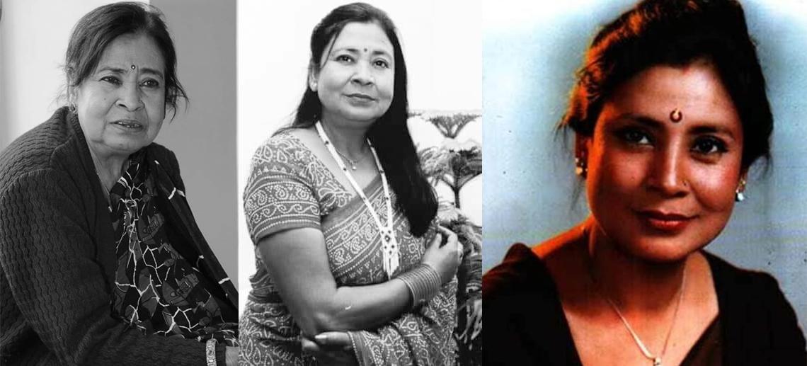 बरिष्ठ अभिनेत्री शुभद्रा अधिकारीको निधन, यस्तो छ स्वर्गिय अधिकारीको जीवनी