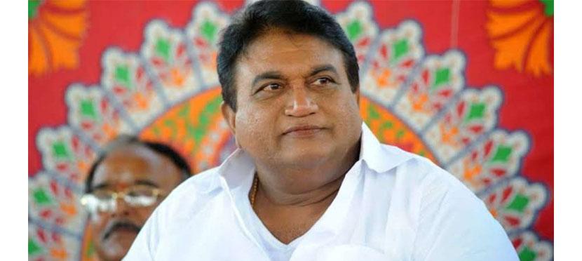 तेलुगु अभिनेता जयाप्रकाश रेड्डीको निधन