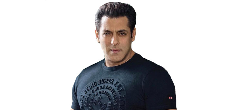 Salman Khan's next 'Antim'