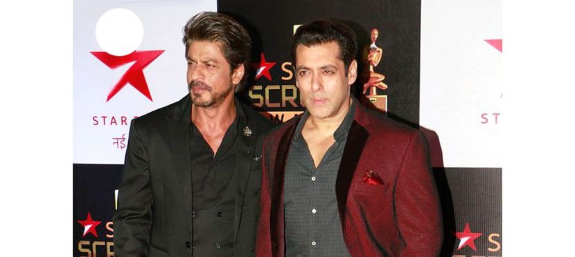 Megastar Salman Khan  is all set to give is cameo role in Shahrukh khan's movie 'Pathan'