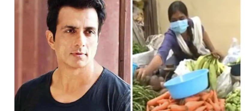Sonu Sood also promised to help the fired engineer