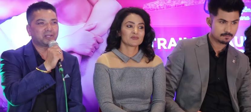 'ए मेरो हजुर ३'का निर्माता भन्छन् – मैले डेरामा लिएको कोठा कसरी अरुलाई छोडौं