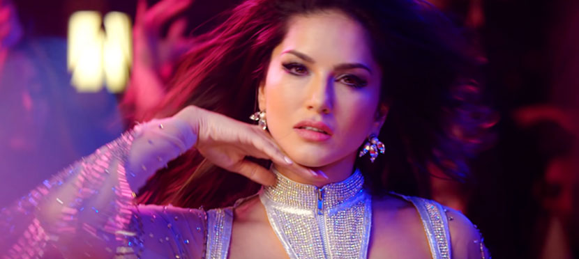 Sunny leone in 'Password' for international market - Bikram Joshi, artist