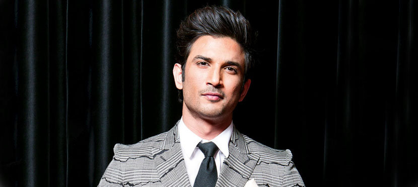 Sushant Singh Rajput-honored by California State Assembly