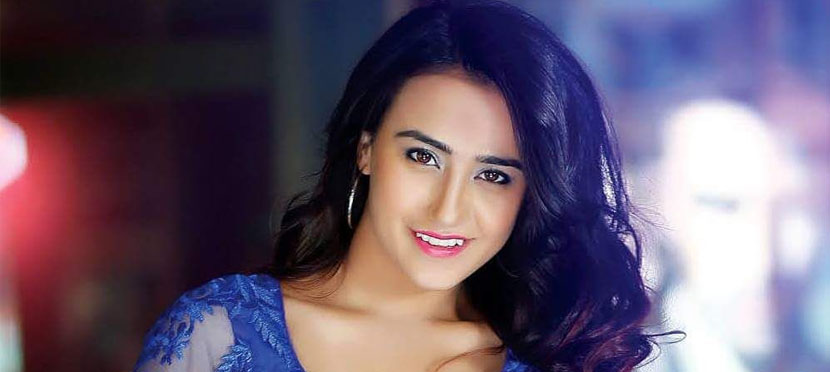 Swastima Khadka has been finalized In the movie 'Chiso Manchhe'