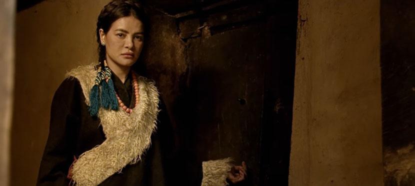 चलचित्र 'तीन जन्तु'को टिजर सार्वजनिक, रहस्यमयी कथा