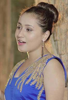 Aakanchya Basyal