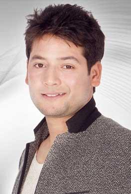 Aamesh Bhandari