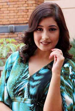 Aanchal Sharma