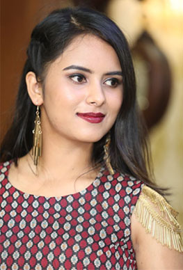 Aarohi Sharma