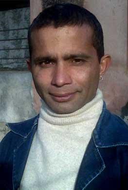 Aashant Sharma