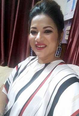 Aashma Pande